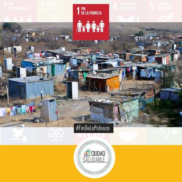 En 1990 el 36% de la población mundial vivía en la línea de la pobreza extrema, hoy es más del 8% por lo que tenemos la oportunidad de conseguir su fin.